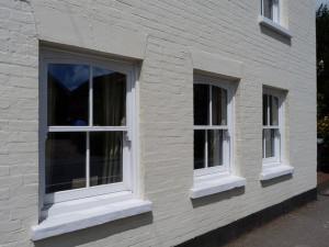 Sash Window London. Sash Window repair