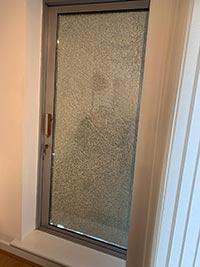 Door Glass Installation West london