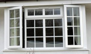 Georgian Windows - Glazing London