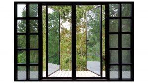 Double glazing windows . London Window installation